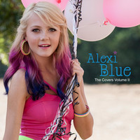 Thumbnail for the Alexi Blue - The Covers, Vol. 2 link, provided by host site