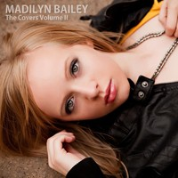 Thumbnail for the Madilyn Bailey - The Covers, Vol. 2 link, provided by host site