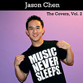 Thumbnail for the Jason Chen - The Covers, Vol. 2 link, provided by host site