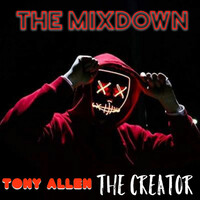 Thumbnail for the Tony Allen - The Creator (The Mixdown) link, provided by host site