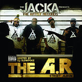 Thumbnail for the The Jacka - The Cypher link, provided by host site