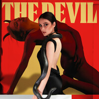 Thumbnail for the Banks - The Devil link, provided by host site