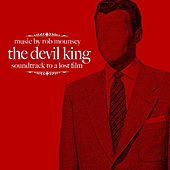 Thumbnail for the Rob Mounsey - The Devil King: Soundtrack to a Lost Film link, provided by host site