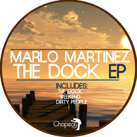 Thumbnail for the Marlo Martinez - The Dock link, provided by host site