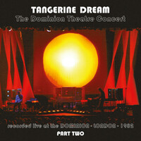 Thumbnail for the Tangerine Dream - The Dominion Theatre Concert, 6th November 1982 (Pt.2) link, provided by host site