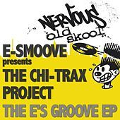 Thumbnail for the E-Smoove - The E's Groove link, provided by host site