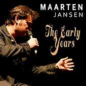 Thumbnail for the Maarten Jansen - The Early Years link, provided by host site