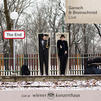 Thumbnail for the Thomas Gansch - The End link, provided by host site