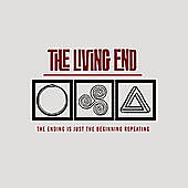 Image of The Living End linking to their artist page due to link from them being at the top of the main table on this page