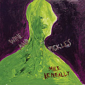 Thumbnail for the Mike Keneally - The Endings Of Things link, provided by host site
