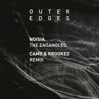 Thumbnail for the Noisia - The Entangled (Camo & Krooked Remix) link, provided by host site