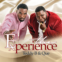 Thumbnail for the Teddy B - The Experience link, provided by host site