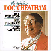 Thumbnail for the Doc Cheatham - The Fabulous Doc Cheatham link, provided by host site