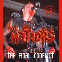 Thumbnail for the The Meteors - The Final Conflict link, provided by host site