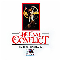 Thumbnail for the MC Duke - The Final Conflict link, provided by host site