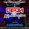 Thumbnail for the Geon - The First Element (Colombo Remix) link, provided by host site
