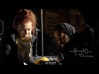 """Thumbnail for the Lauren Daigle - The First Moments of """"Hold On To Me"""" link, provided by host site"""