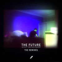 Thumbnail for the San Holo - The Future [Remixes] link, provided by host site