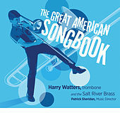 Thumbnail for the Patrick Sheridan - The Great American Songbook link, provided by host site
