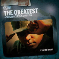 Thumbnail for the Jesse Al Malik - The Greatest link, provided by host site