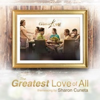 Thumbnail for the Sharon Cuneta - The Greatest Love of All (Music From the Original TV Series) link, provided by host site