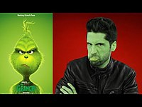 Thumbnail for the Jeremy Jahns - The Grinch (2018) - Movie Review link, provided by host site