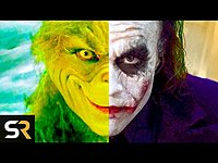 Thumbnail for the Screen Rant - The Grinch Is The Joker Theory link, provided by host site