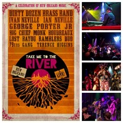 Thumbnail for the The Dirty Dozen Brass Band - The Hamilton link, provided by host site