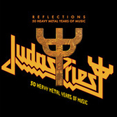 Thumbnail for the Judas Priest - The Hellion / Electric Eye (Live at The Summit, Houston, 1986) link, provided by host site