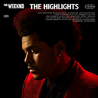 Thumbnail for the The Weeknd - The Highlights link, provided by host site