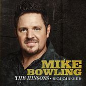 Thumbnail for the Mike Bowling - The Hinsons - Remembered link, provided by host site