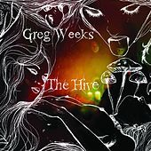 Thumbnail for the Greg Weeks - The Hive link, provided by host site