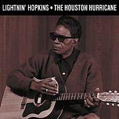 Thumbnail for the Lightnin' Hopkins - The Houston Hurricane link, provided by host site