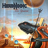 Thumbnail for the Headnodic - The Iguana link, provided by host site