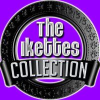 Thumbnail for the The Ikettes - The Ikettes Collection link, provided by host site