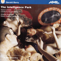 Thumbnail for the Angela Tunstall - The Intelligence Park, Act I: And I Said, Madam link, provided by host site