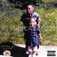 Thumbnail for the A$AP Ant - The Interlude link, provided by host site