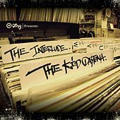 Thumbnail for the The Kid Daytona - The Interlude link, provided by host site