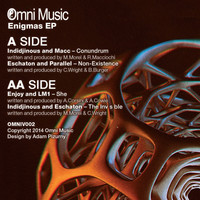 Thumbnail for the Indidjinous - The Inv S Ble - Original Mix link, provided by host site