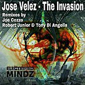 Thumbnail for the José Velez - The Invasion link, provided by host site