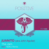 Thumbnail for the jUANiTO (aka John Aguilar) - The Jam link, provided by host site