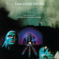 Thumbnail for the Tangerine Dream - The Keep (Original Motion Picture Soundtrack / Remastered 2020) link, provided by host site