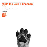 Thumbnail for the Mikix The Cat - The Key link, provided by host site