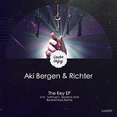Thumbnail for the Aki Bergen - The Key link, provided by host site