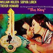 Thumbnail for the William Holden - The Key link, provided by host site