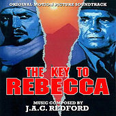 Thumbnail for the J.A.C. Redford - The Key To Rebecca - Original Soundtrack Recording link, provided by host site