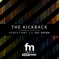 Thumbnail for the Scotty Boy - The Kickback link, provided by host site
