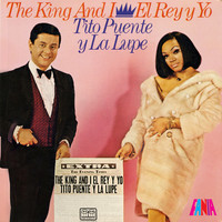 Thumbnail for the Tito Puente - The King and I / El Rey Y Yo link, provided by host site