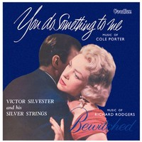 Thumbnail for the Victor Silvester and his Silver Strings - The Lady Is A Tramp link, provided by host site