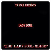 Thumbnail for the Lady Soul - The Lady Soul Slide link, provided by host site